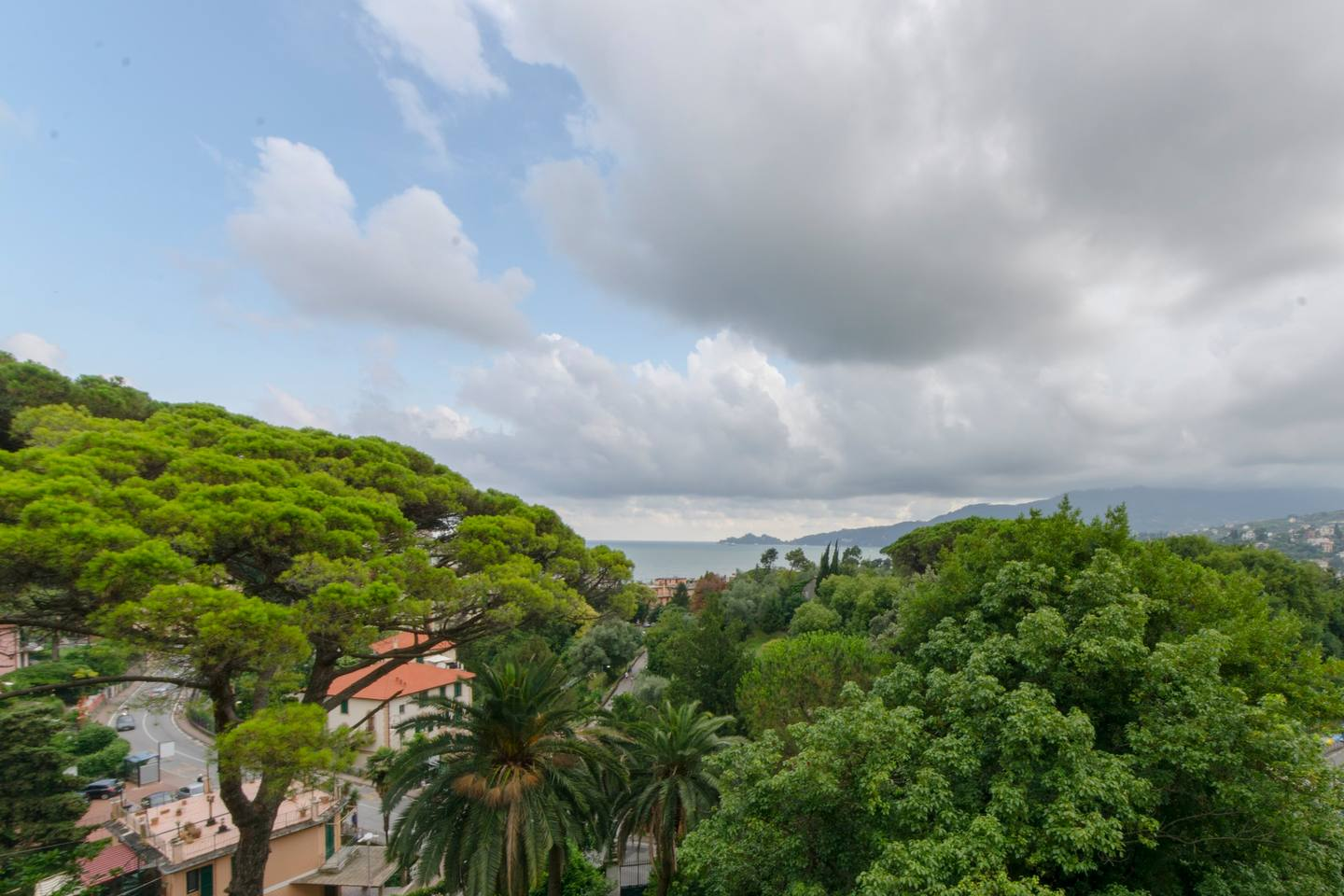 Apartment Hintown Fabulous  Villa Montuoro in Rapallo photo 18773010