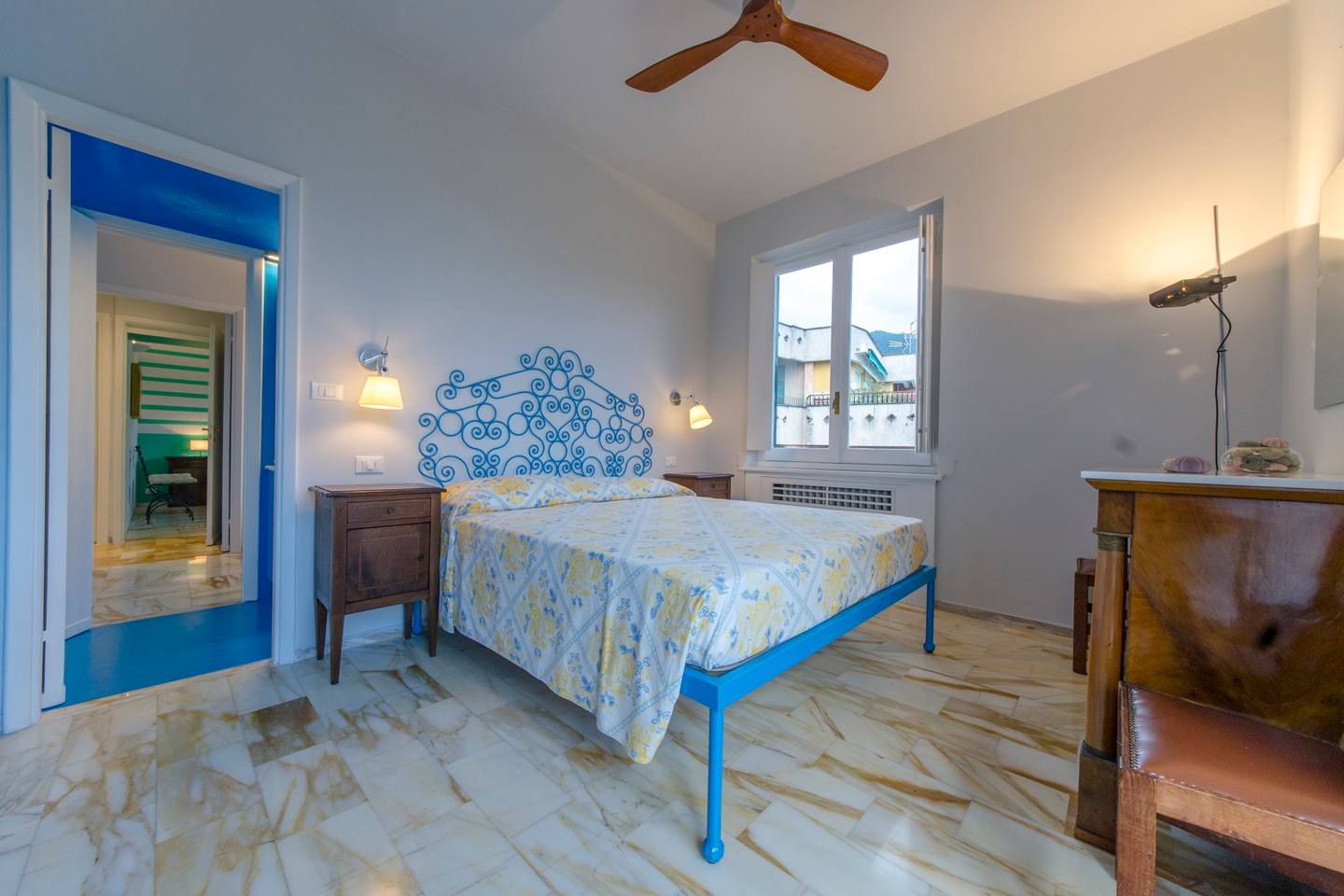 Apartment Hintown Fabulous  Villa Montuoro in Rapallo photo 18721066