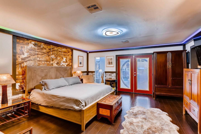 7BD 5BA Mansion w/ Lazy River Hot Tub Sleeps 26 photo 16290444