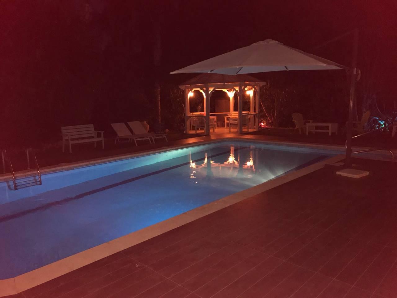 Apartment Amazing big villa with elevator and pool photo 25978626