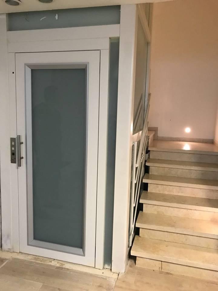 Apartment Amazing big villa with elevator and pool photo 25978635