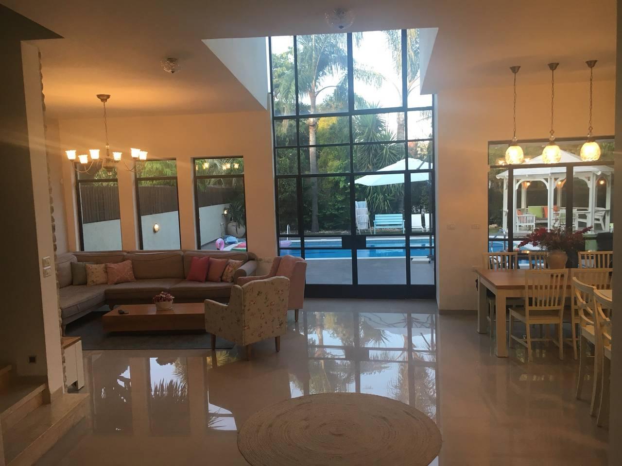 Amazing big villa with elevator and pool photo 25978617