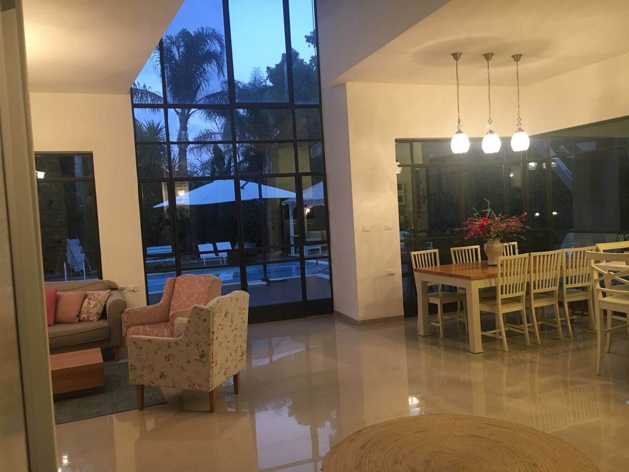 Apartment Amazing big villa with elevator and pool photo 25978650