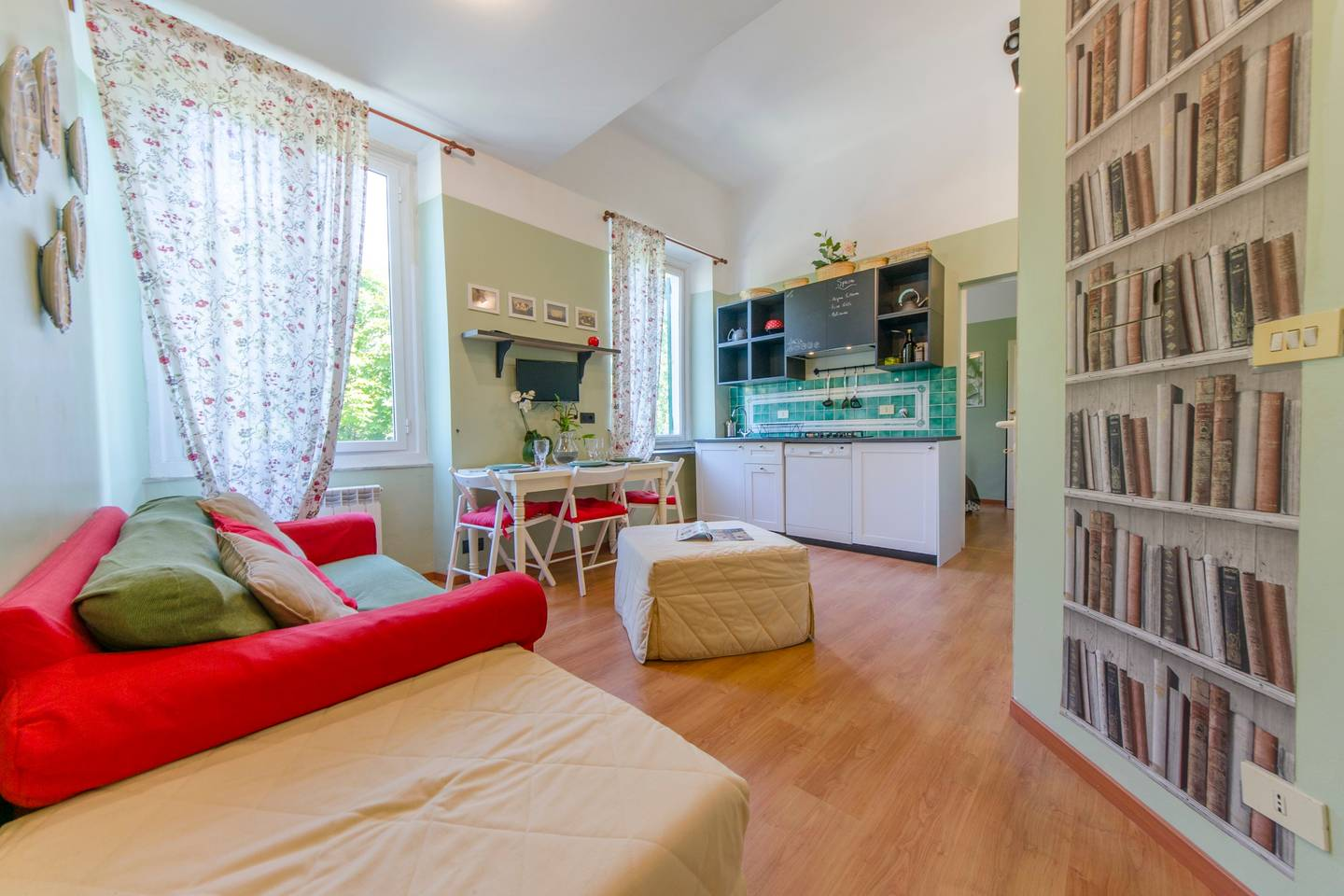 Hintown Amazing Flat in Private Villa photo 15899922