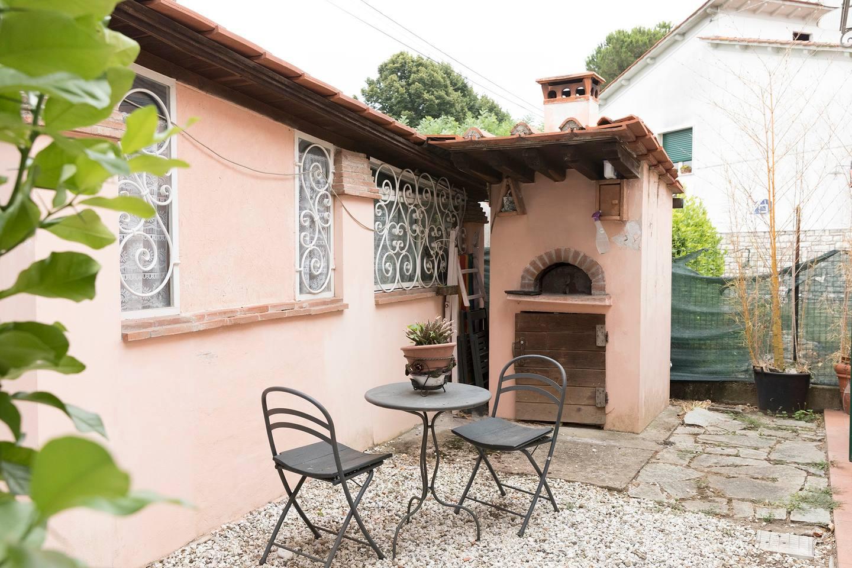 Villino Lorenzelli near the city wall photo 15905048