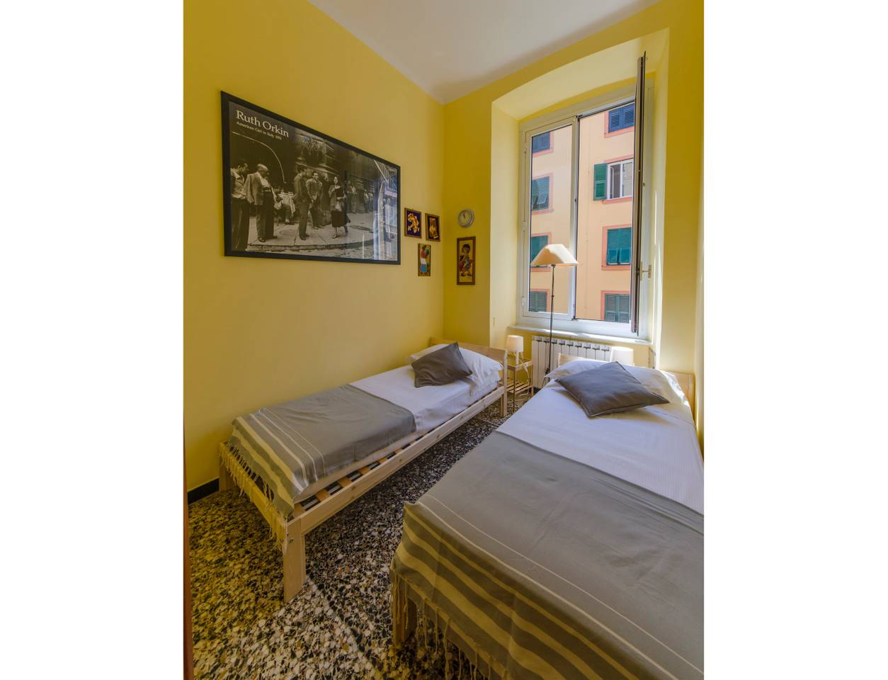 Apartment Hintown Casa Signorile in Centro photo 18512078