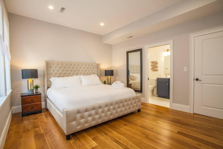 Apartment Luxury Condo Downtown Boston Sleeps 10 3 Full Bath photo 16894208