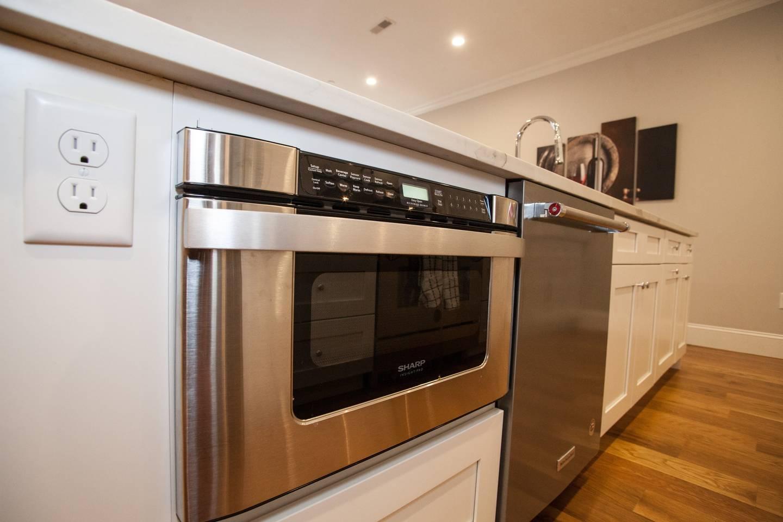 Apartment Luxury Condo Downtown Boston Sleeps 10 3 Full Bath photo 16894230