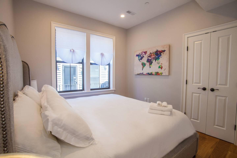 Apartment Luxury Condo Downtown Boston Sleeps 10 3 Full Bath photo 16705504