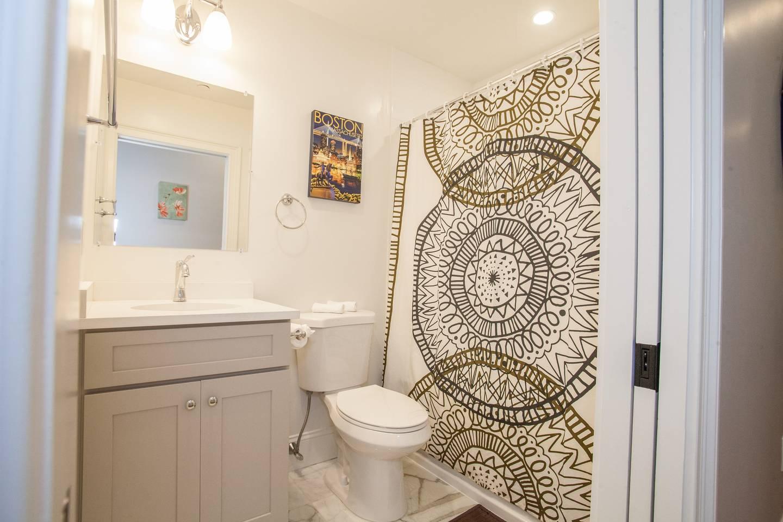 Apartment Luxury Condo Downtown Boston Sleeps 10 3 Full Bath photo 16894224