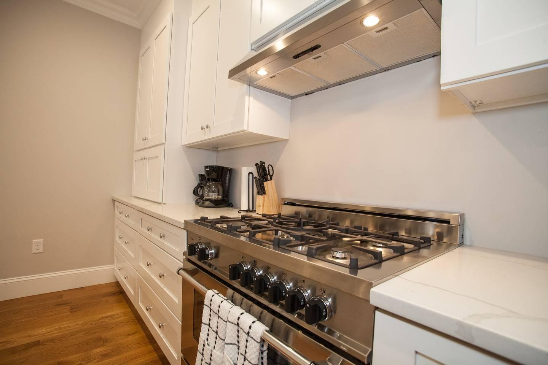 Apartment Luxury Condo Downtown Boston Sleeps 10 3 Full Bath photo 16894232