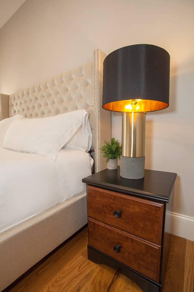 Apartment Luxury Condo Downtown Boston Sleeps 10 3 Full Bath photo 16894240