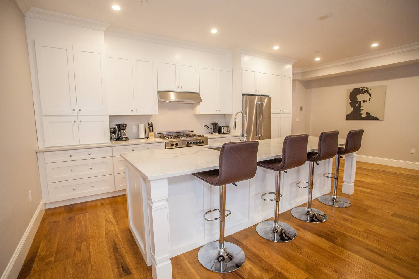 Luxury Condo Downtown Boston Sleeps 10 3 Full Bath photo 13809441