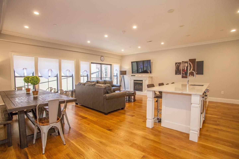 Apartment Luxury Condo Downtown Boston Sleeps 10 3 Full Bath photo 16493316