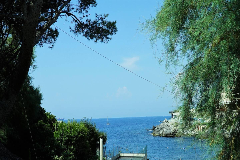 Hintown  La Casetta e il Mare a Quinto photo 16293510
