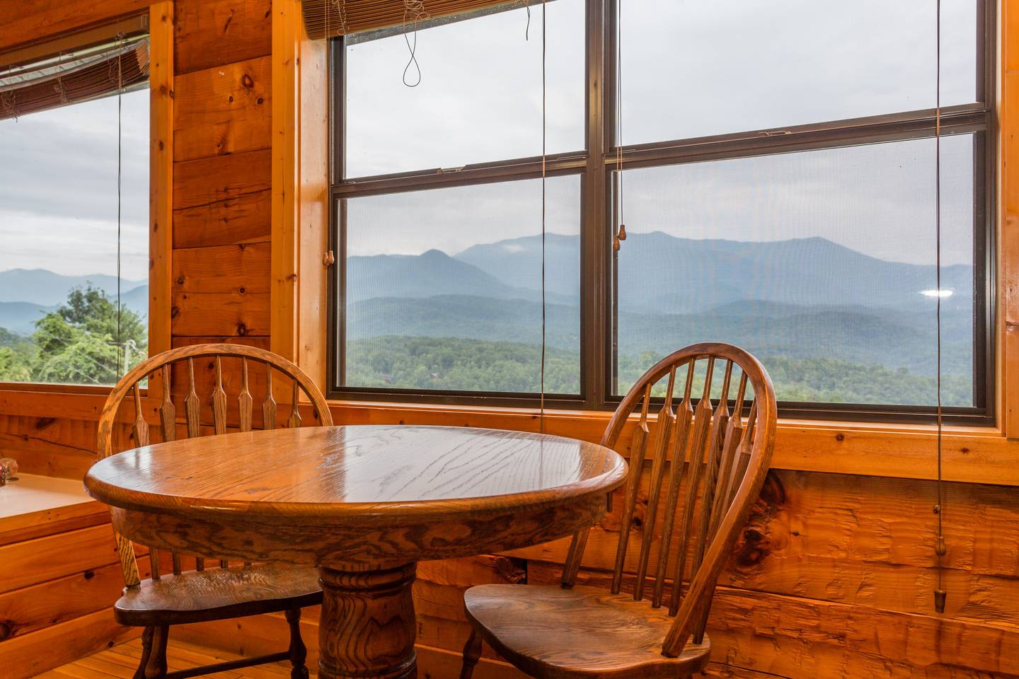 Apartment Sensational Views GSMNP Near DwTn Gatlinburg photo 18672428