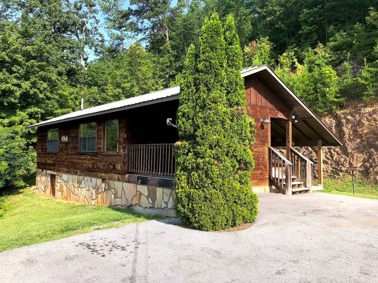 Apartment Sensational Views GSMNP Near DwTn Gatlinburg photo 18340885