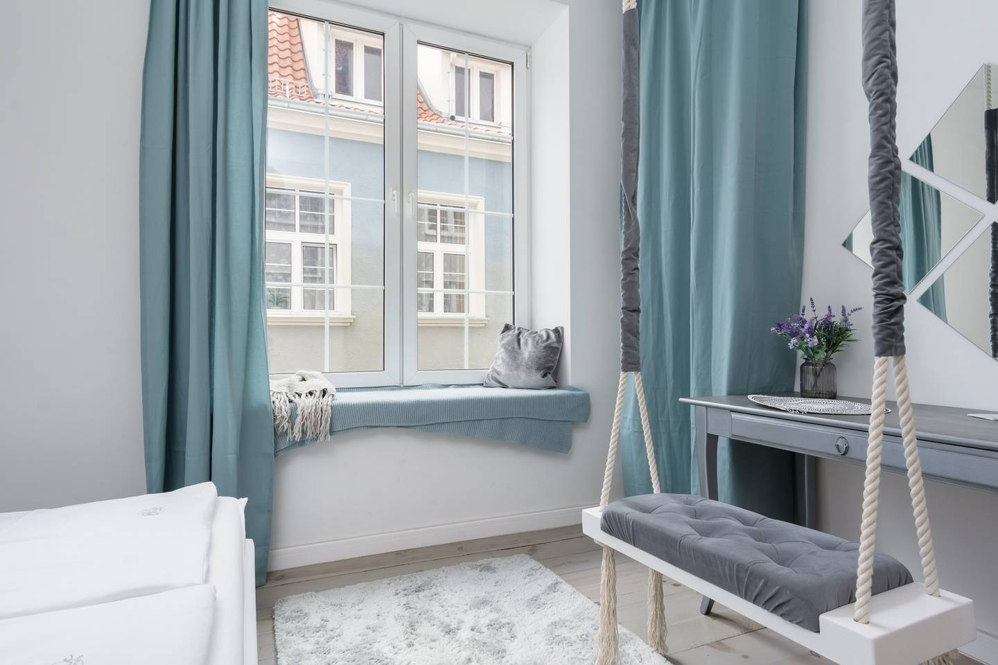 Apartment Ogarna Swing in the Old Town Gdansk photo 18337186