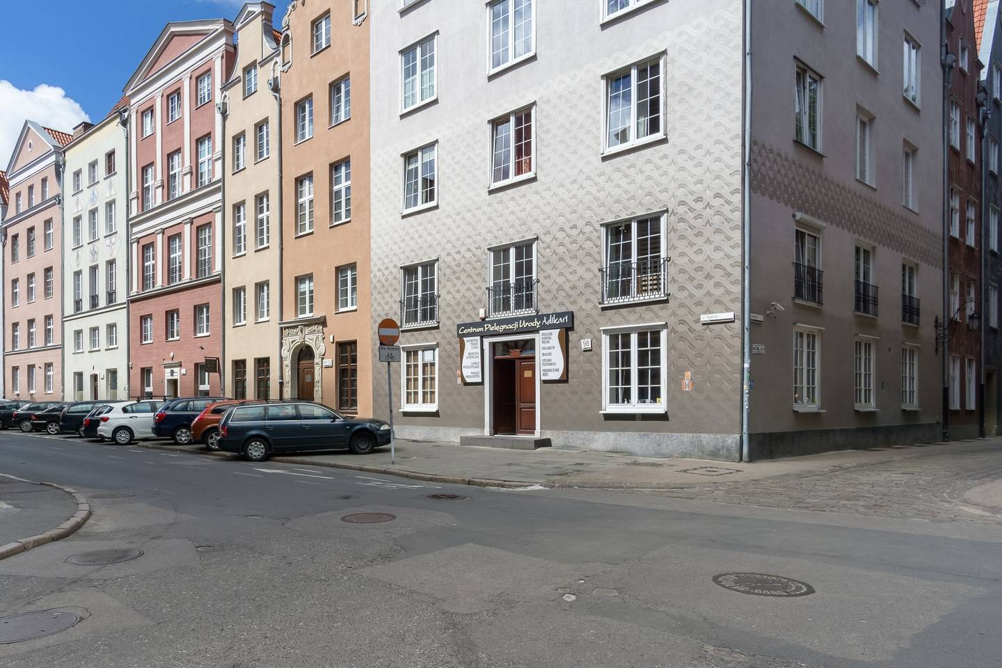 Apartment Apartment Ogarna Swing in the Old Town Gdansk photo 18458365