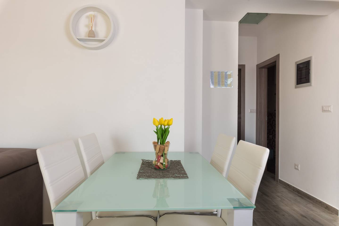 Apartment Paradisso photo 25618341