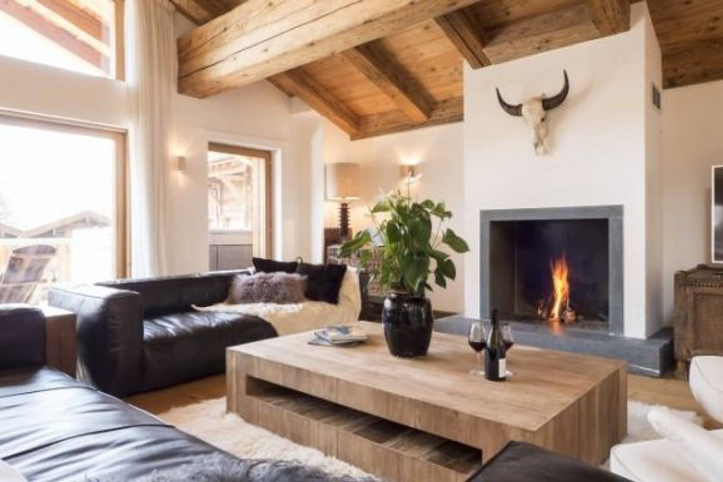 Apartment Fabulous Chalet with Private Chef  fully catered  photo 28512096