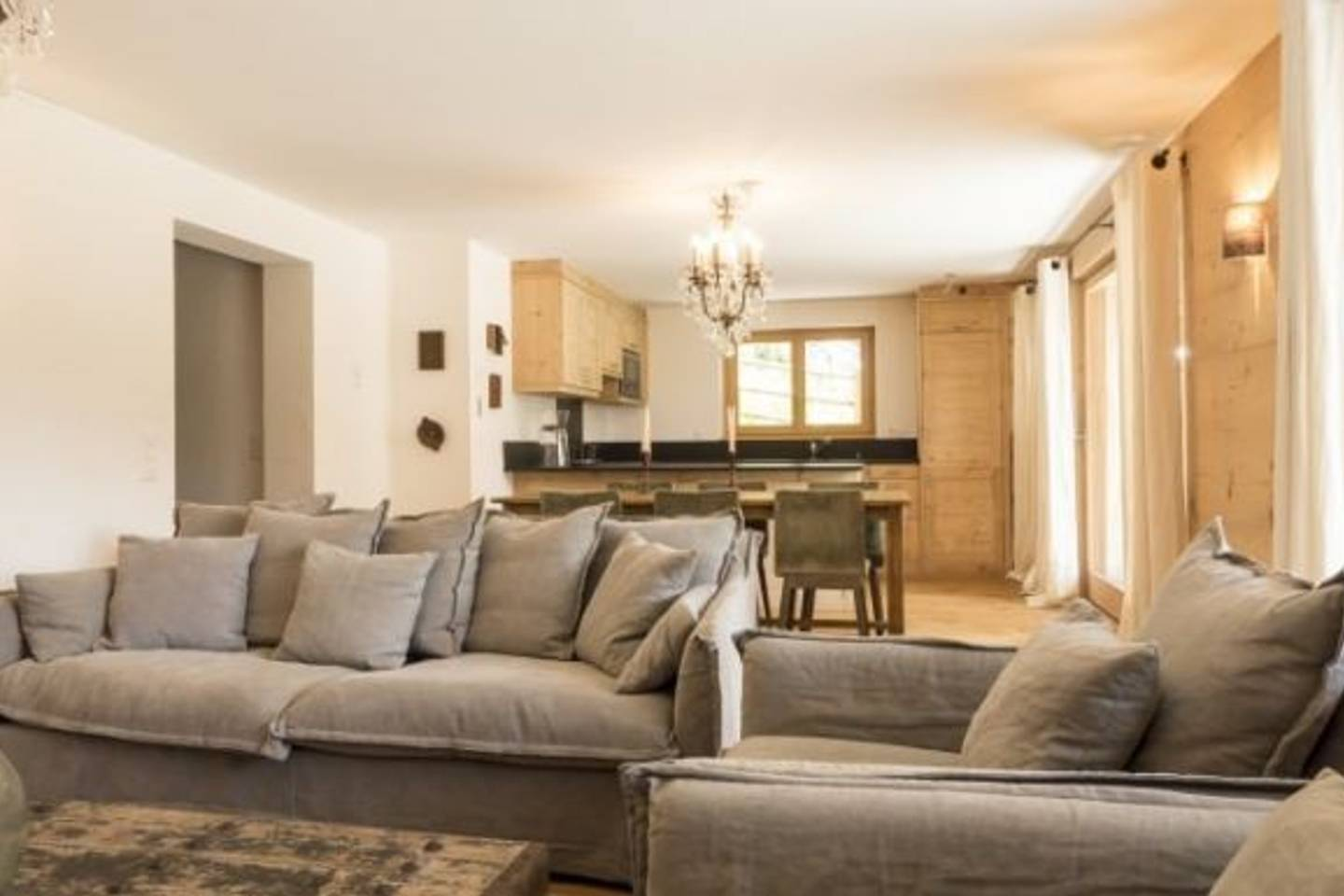 Apartment Fabulous Chalet with Private Chef  fully catered  photo 28512107
