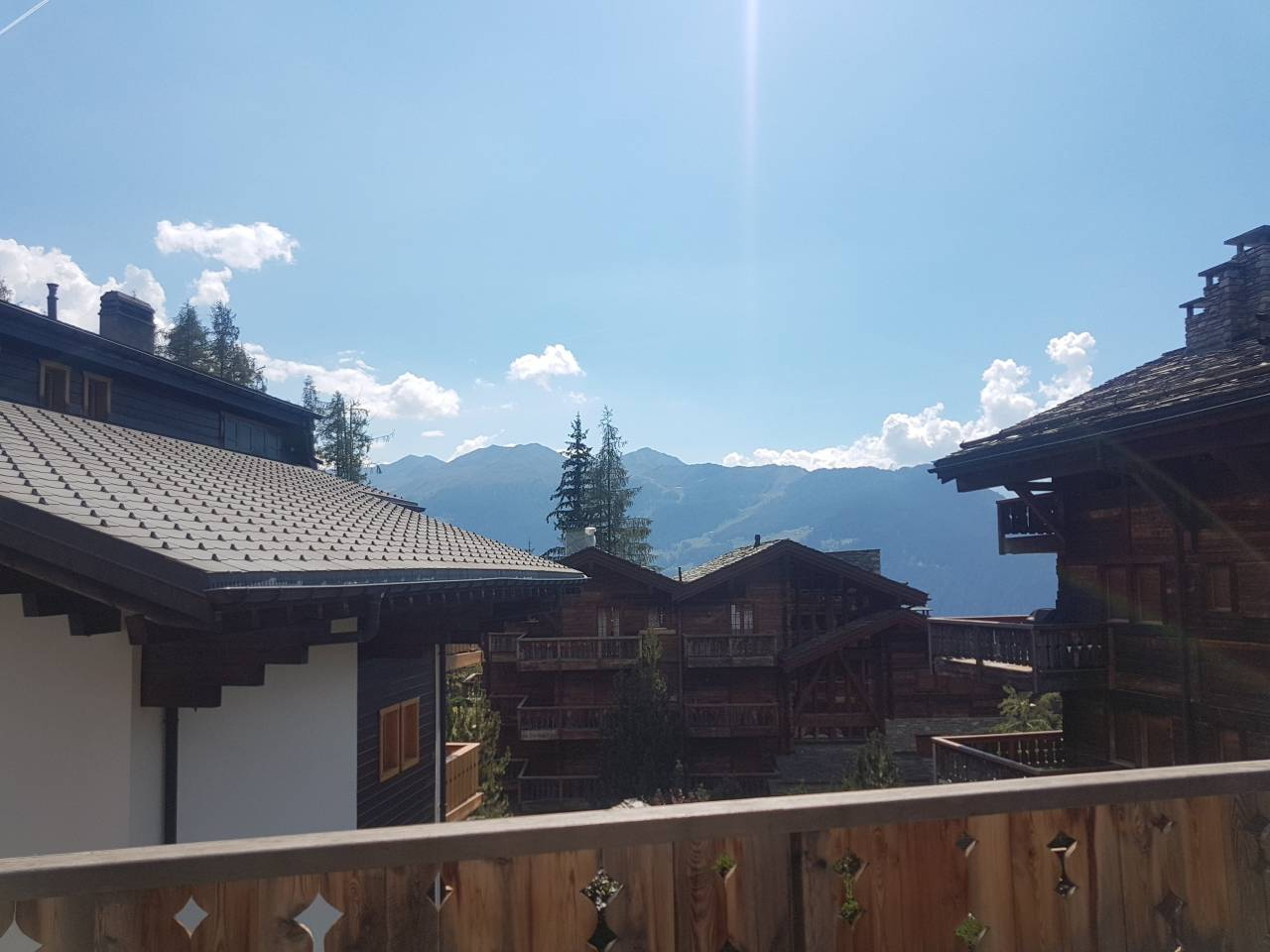 Apartment Fabulous Chalet with Private Chef  fully catered  photo 28512110