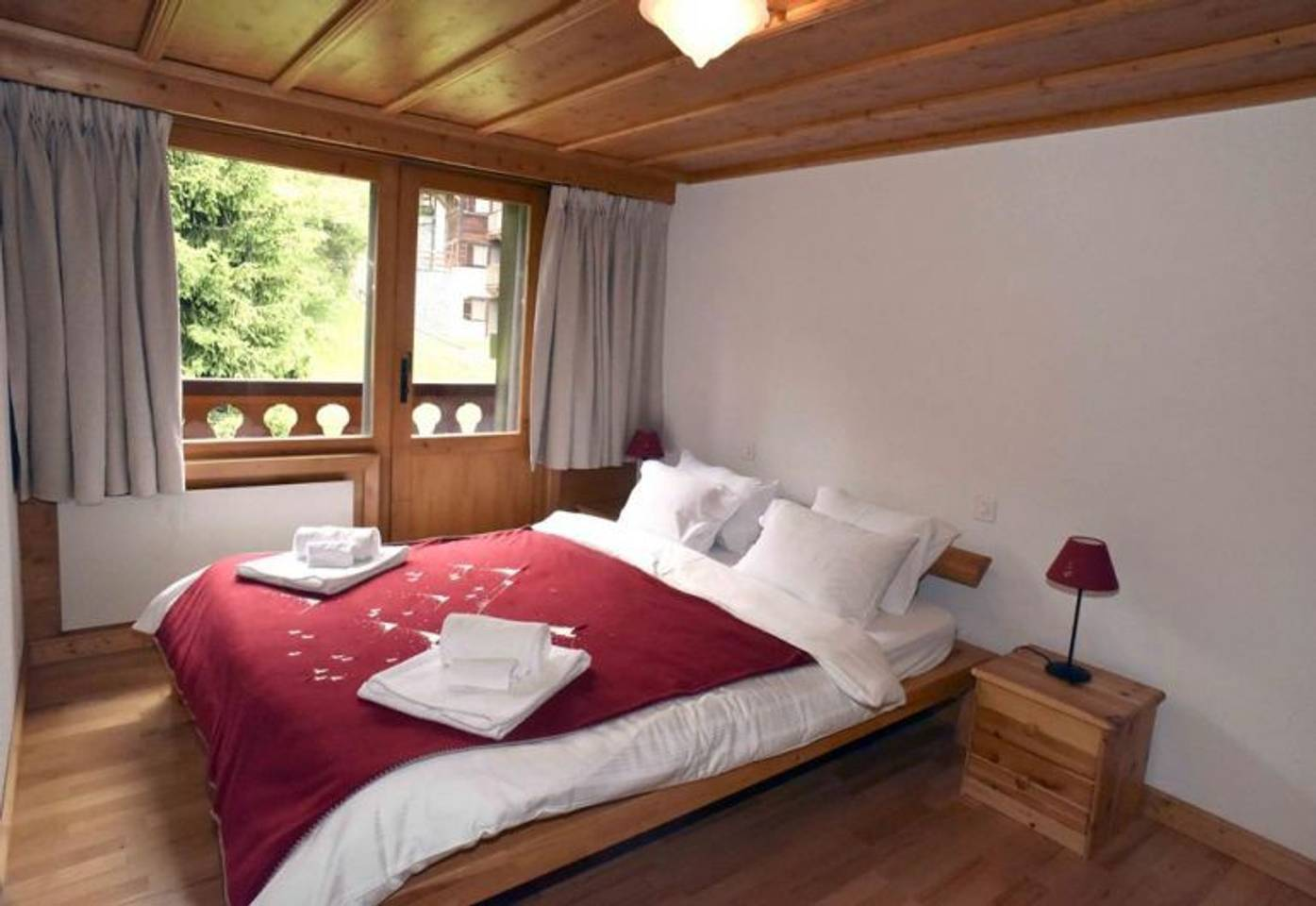Spacious & cozy Penthouse in verbier photo 28502148