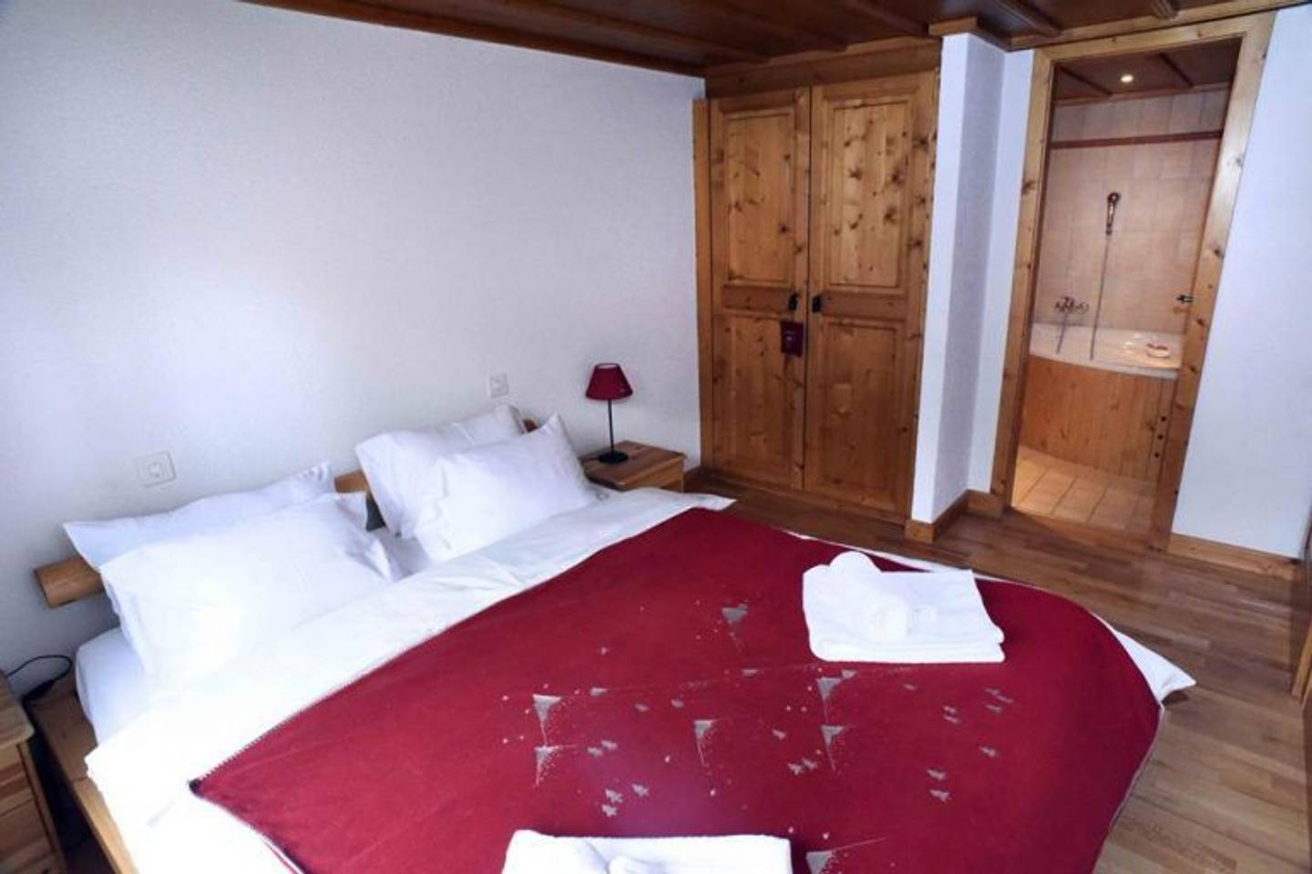 Apartment Spacious   cozy Penthouse in verbier photo 28502150