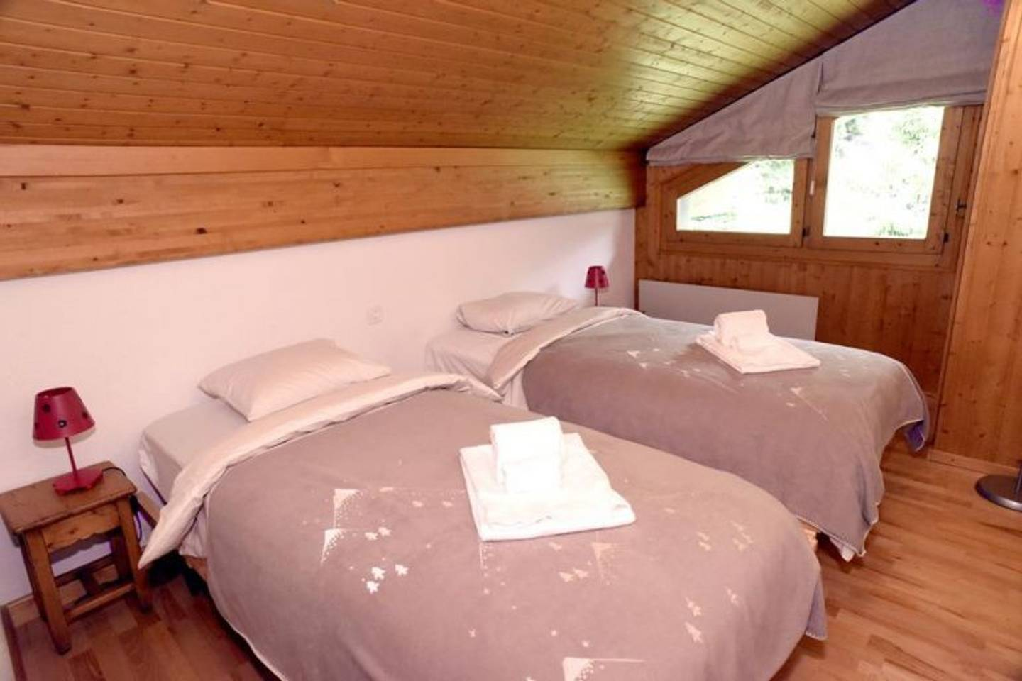 Apartment Spacious   cozy Penthouse in verbier photo 28502156
