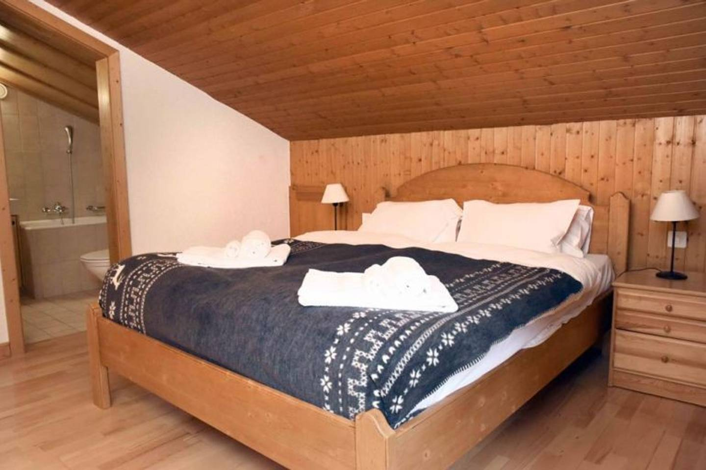 Apartment Spacious   cozy Penthouse in verbier photo 28502157