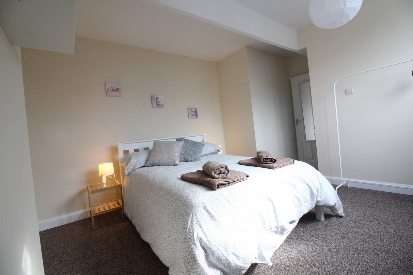 Apartment Two bed family home close to Leeds City Centre photo 25868081