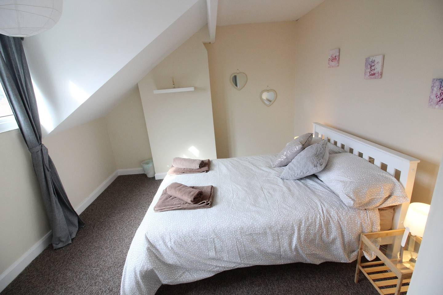 Apartment Two bed family home close to Leeds City Centre photo 25868082