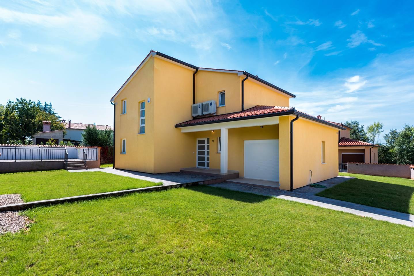 Apartment Villa in Zartinj photo 16181003