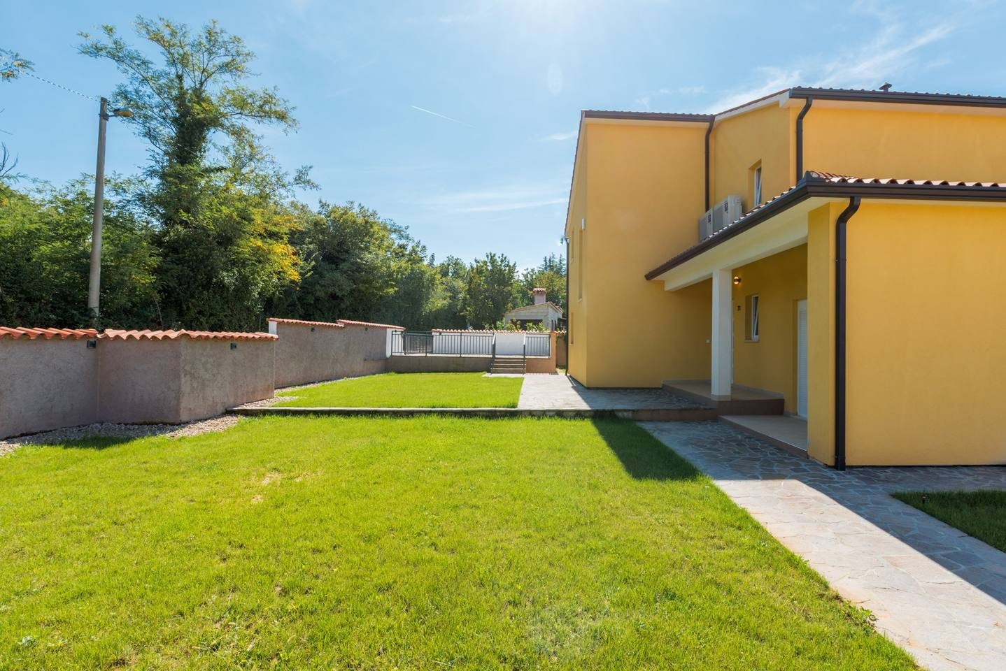 Apartment Villa in Zartinj photo 28495615