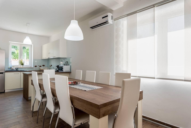 Apartment Villa in Zartinj photo 25612267
