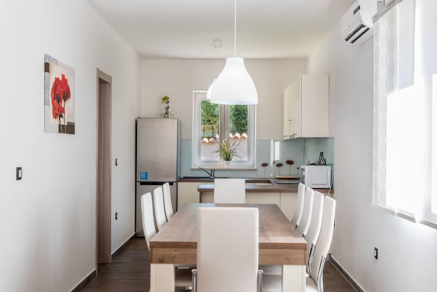 Apartment Villa in Zartinj photo 16921195