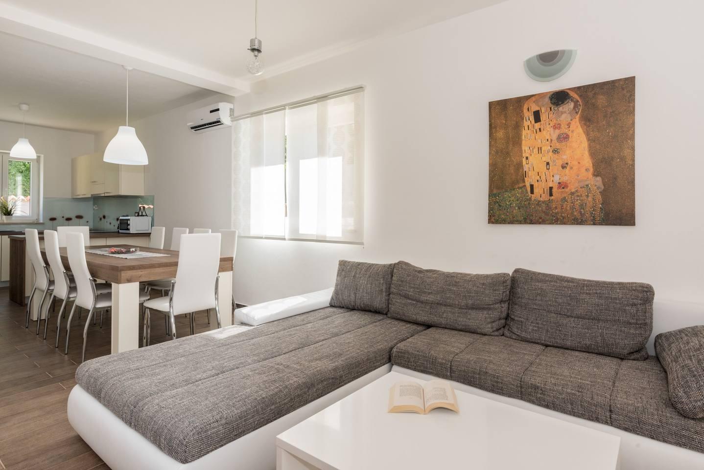 Apartment Villa in Zartinj photo 28495620