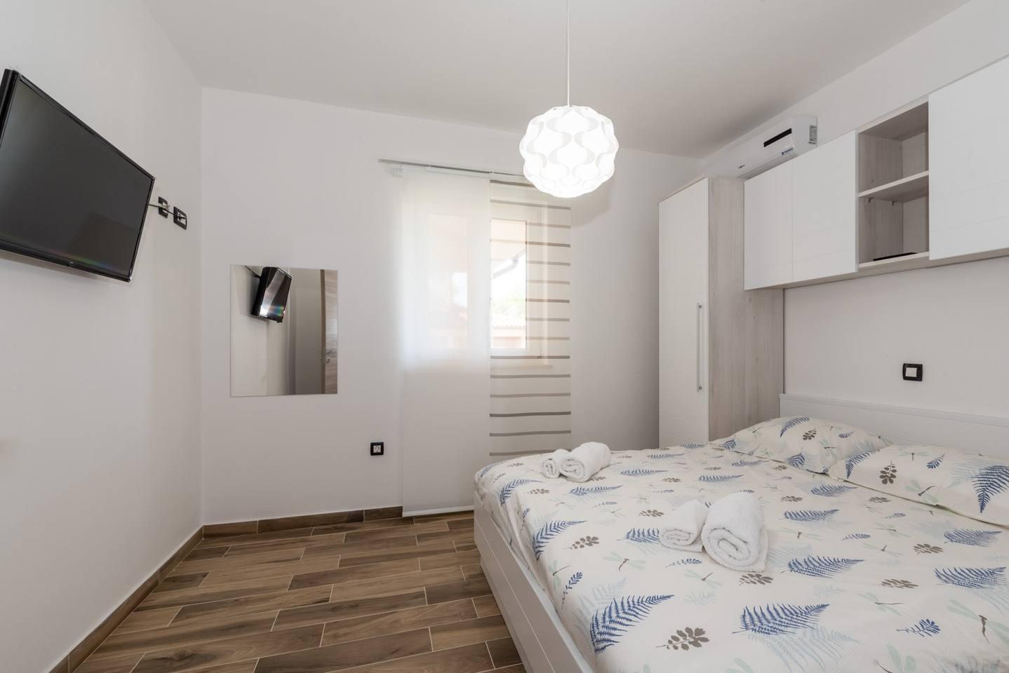 Apartment Villa in Zartinj photo 28495621