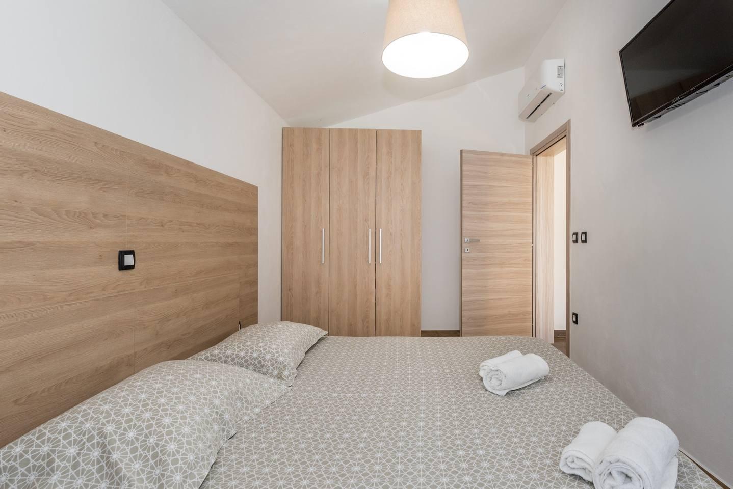 Apartment Villa in Zartinj photo 16921201