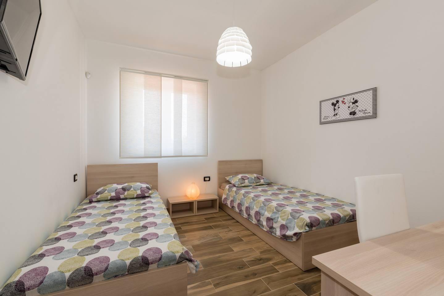 Apartment Villa in Zartinj photo 16704588