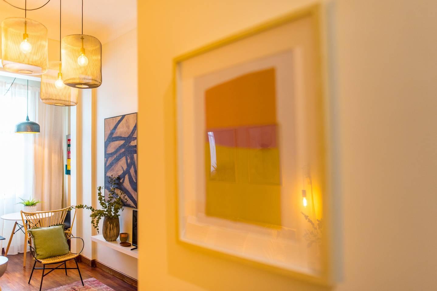 Apartment DA Home - Cedofeita Art Studio photo 16852903