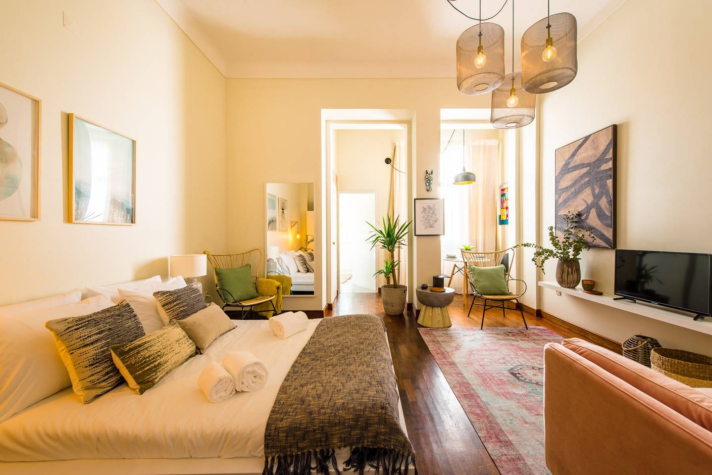Apartment DA Home - Cedofeita Art Studio photo 16852897