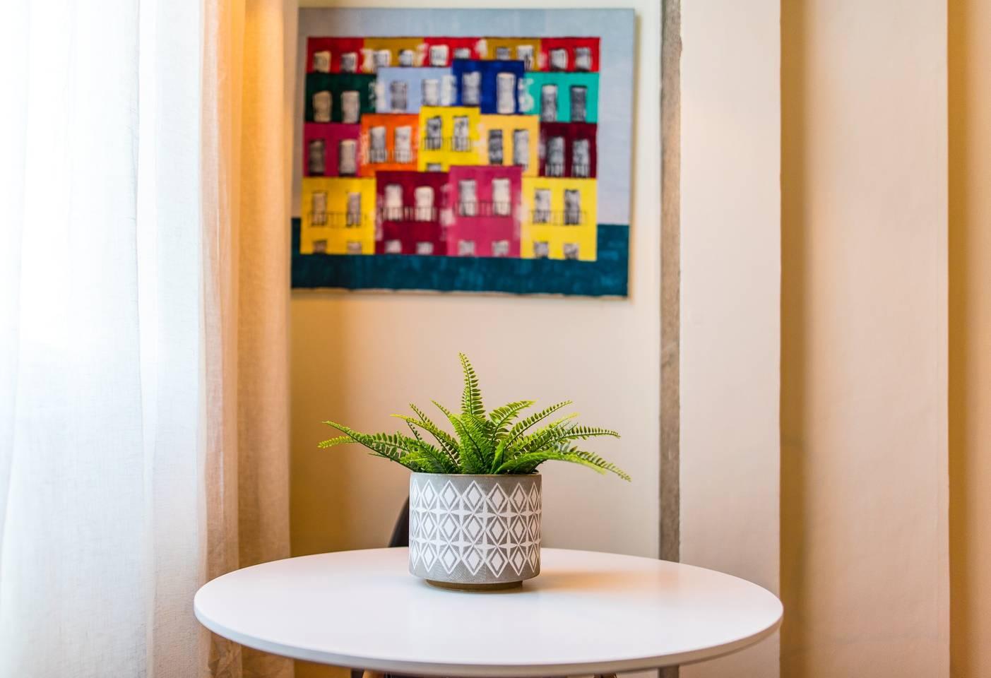 Apartment DA Home - Cedofeita Art Studio photo 16348637