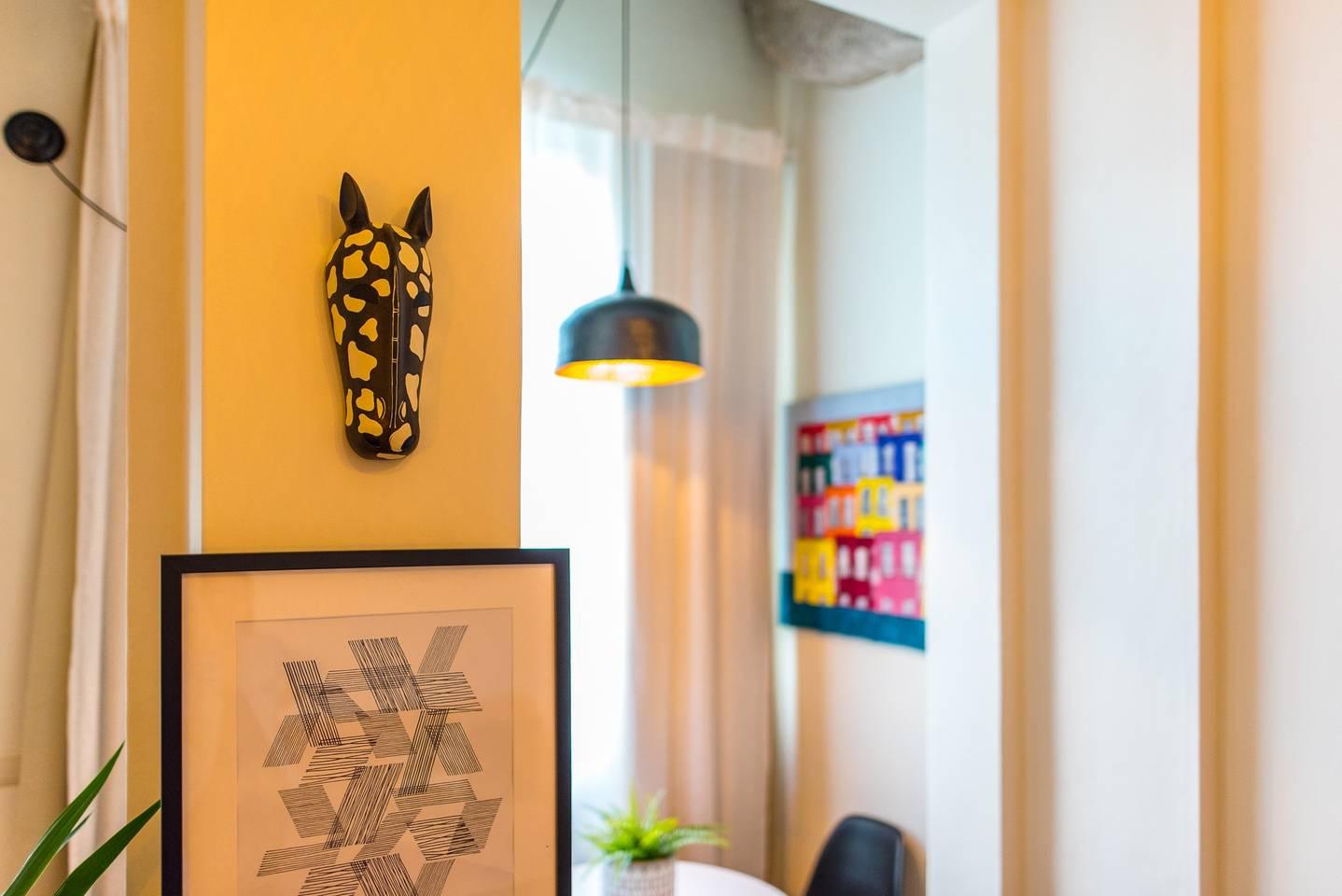 Apartment DA Home - Cedofeita Art Studio photo 16979243