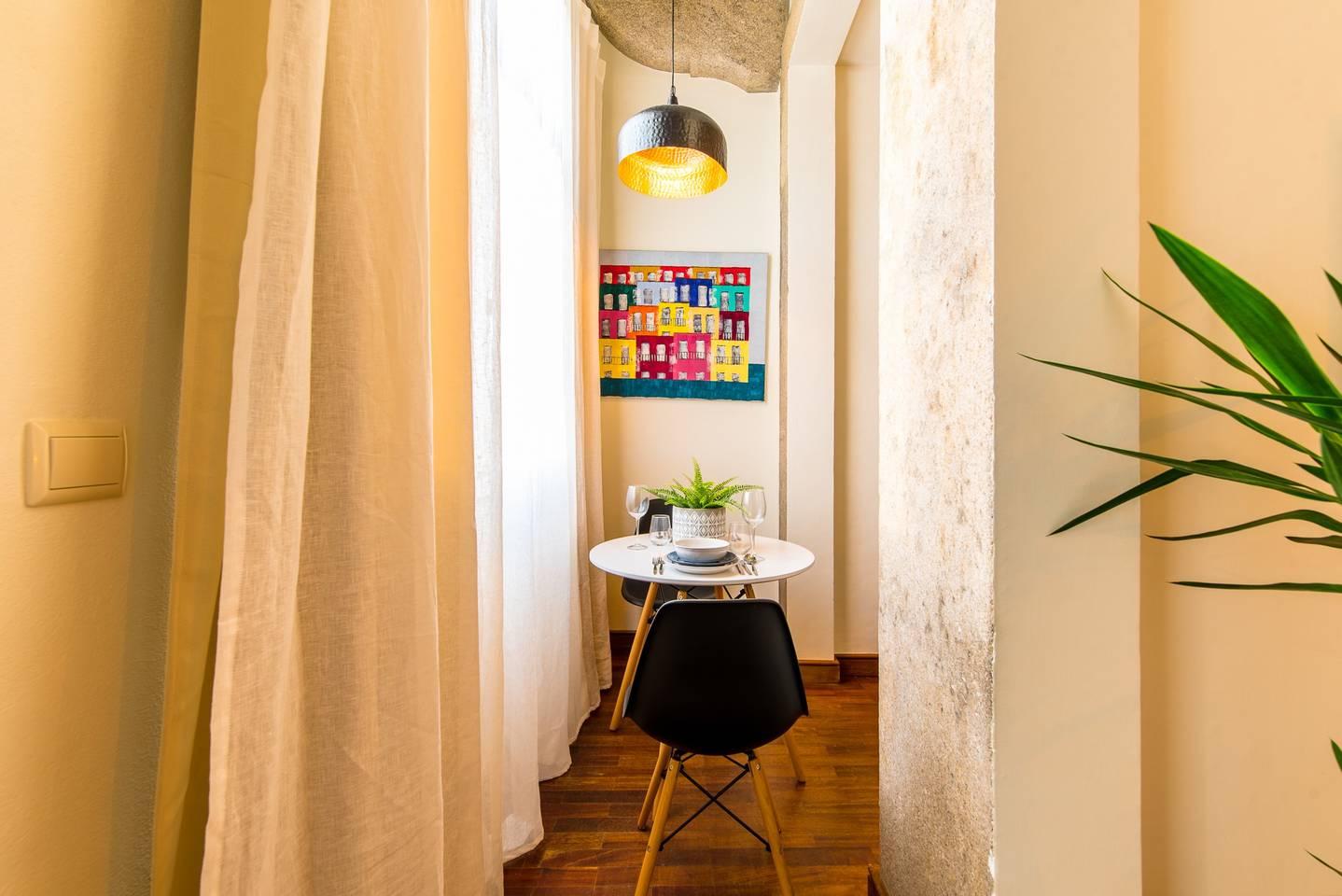 Apartment DA Home - Cedofeita Art Studio photo 16852905