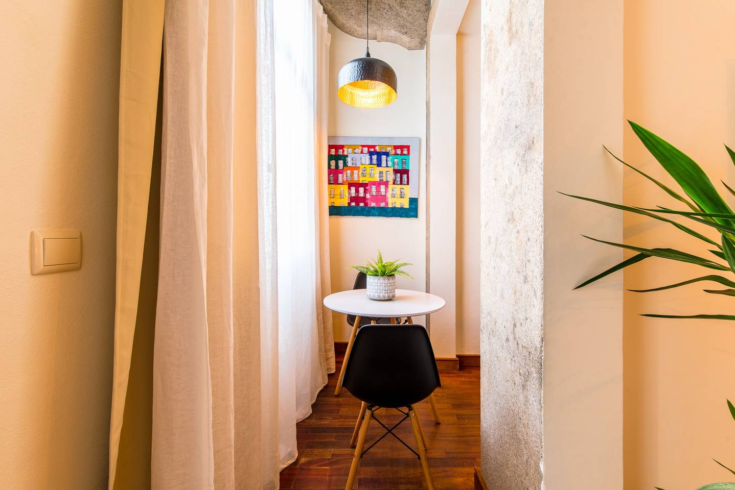 Apartment DA Home - Cedofeita Art Studio photo 17081093