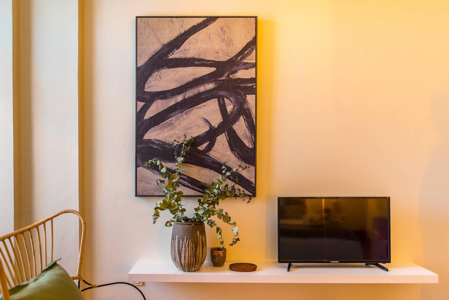 Apartment DA Home - Cedofeita Art Studio photo 16852911