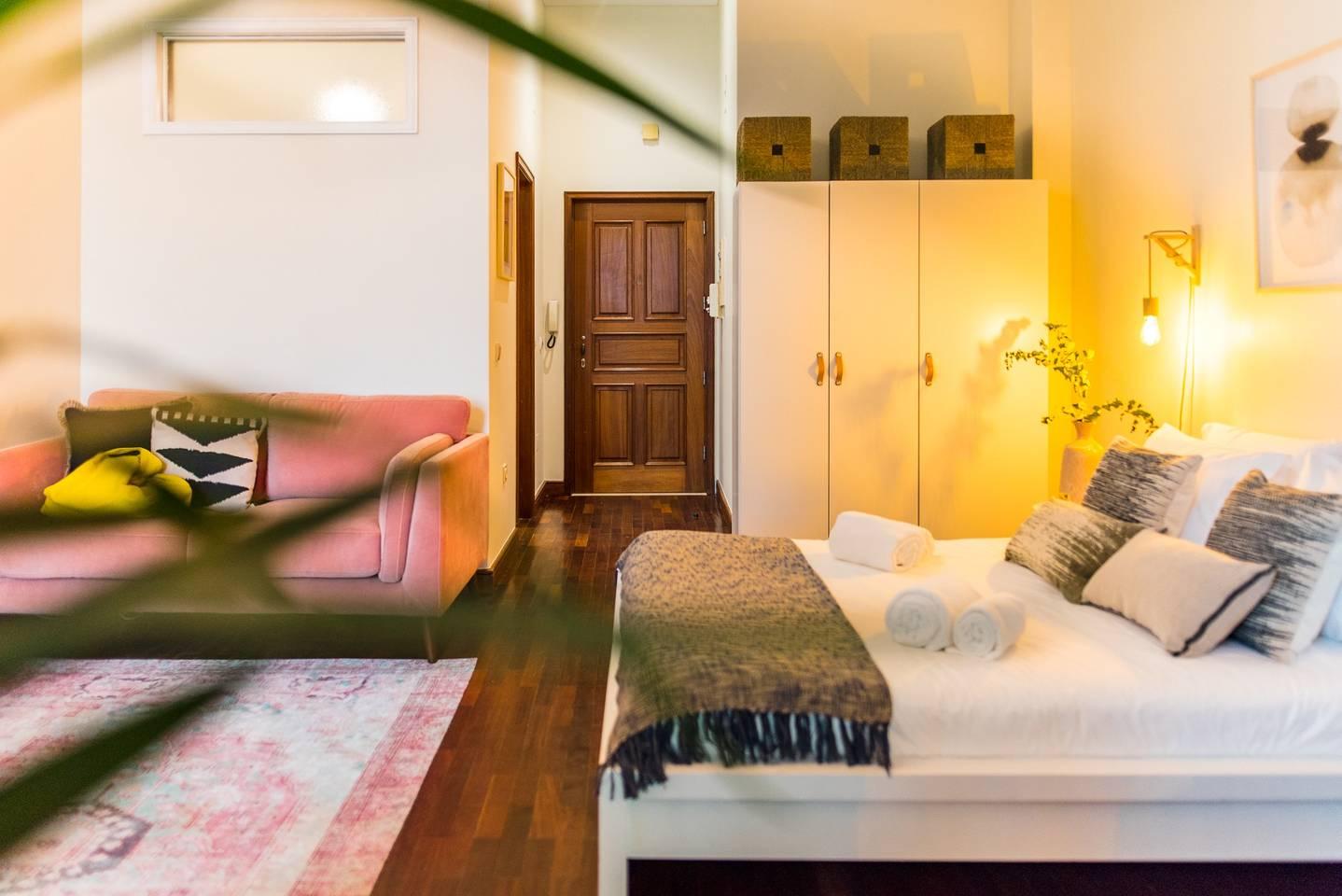 Apartment DA Home - Cedofeita Art Studio photo 16852913