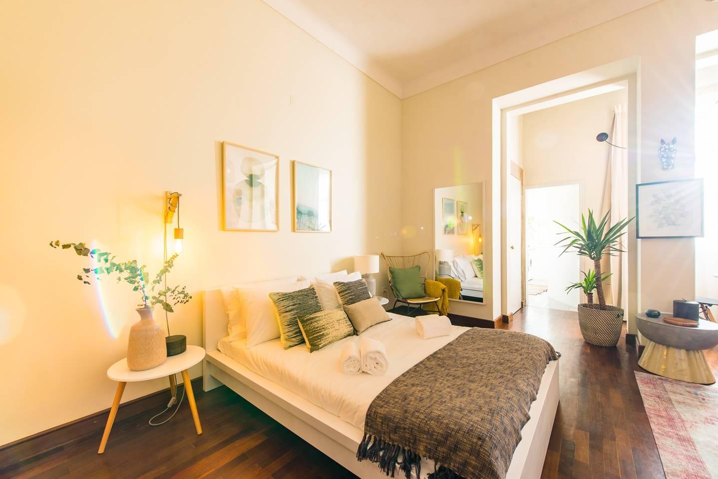 Apartment DA Home - Cedofeita Art Studio photo 16934405